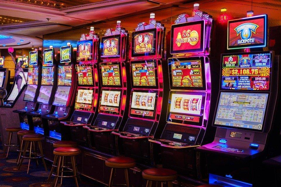 казино казани