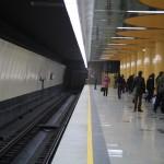 Станция Грушевка