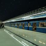 Станцию Петровщина