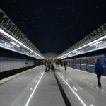 Станция Петровщина