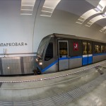 Станция Битцевский парк