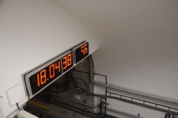 интервальные часы