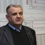 Ростислав Юреня начальник Минского метро