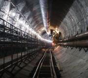 Мосметрострой проходка тоннелей