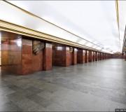 Станция метро Театральная Киев