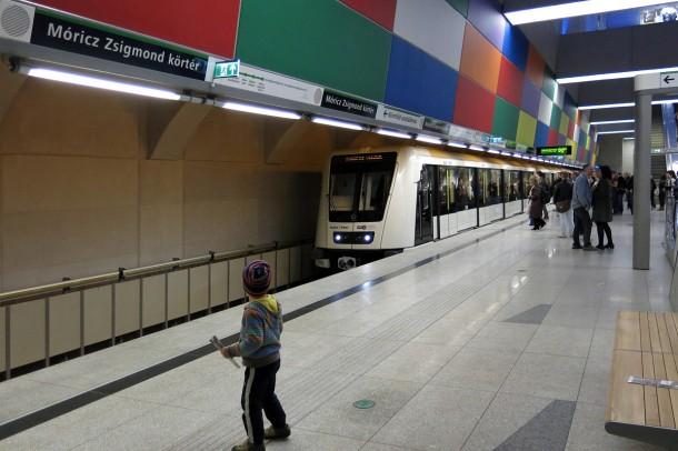 budapest_subway_line_4_19