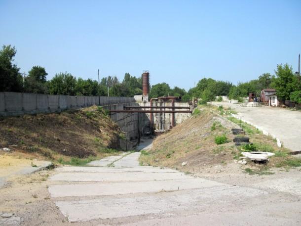 станция Донецкого метро