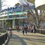 Подвесное метро в Калиниграде