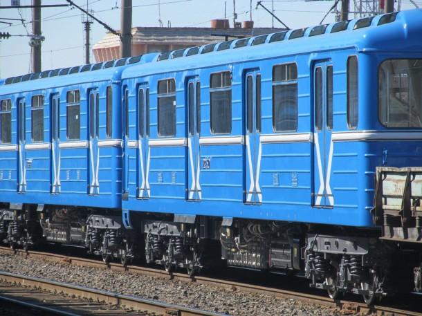 номерные для минского метро