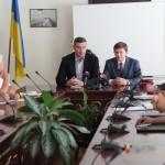 Новый начальник Киевского метрополитена