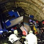 авария в московском метро
