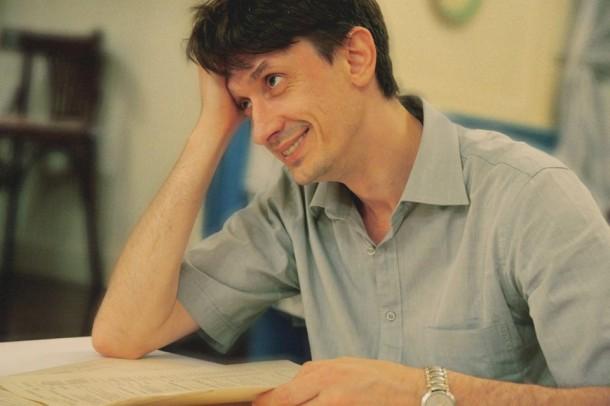 Бывший начальник Киевского метрополитена Руслан Казюлькин