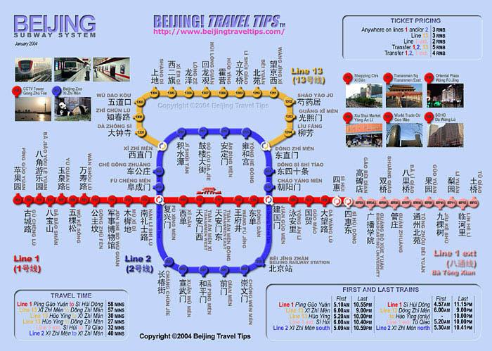 3. В 2010-м метро преодолело
