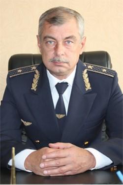 Начальник Харьковского метрополитена