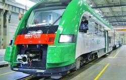 Дизель-поезд ДП3