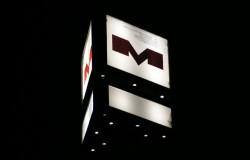 логотип минского метро