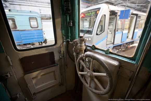 first-train-moscow-metro-12