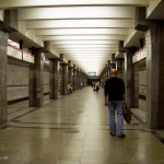 Станция Пролетарская минское метро
