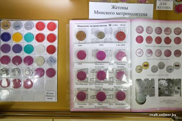 музей минского метрополитена 20