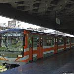 ереванский метрополитен