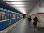 станция Первомайская